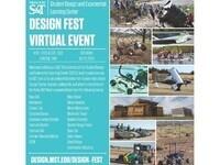 Design Fest - Virtual Recruitment