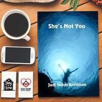 Alumni Book Club: Author Talk featuring Judi Getch Brodman '64