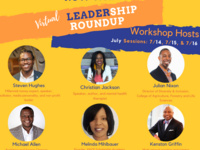 Now What?! A Virtual Leadership Roundup