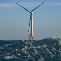 Focus on the Coast — Offshore Wind