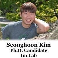 Department of Biological Sciences  PhD Dissertation Public Lecture