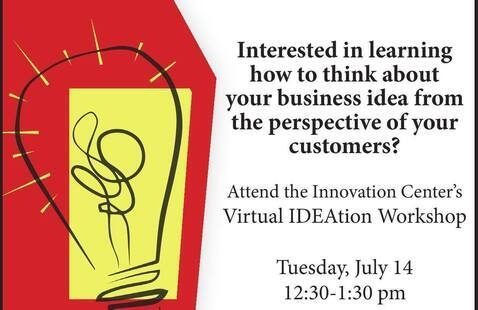 Virtual IDEAtion Workshop