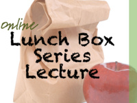 AMGA Lunch Box Series Lecture