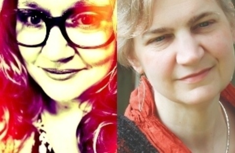 Poetry & Conversation with Wicked Woman Prize Winner Sheila Squillante & Judge Katherine E. Young