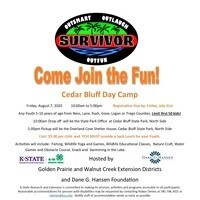 Cedar Bluff Day Camp
