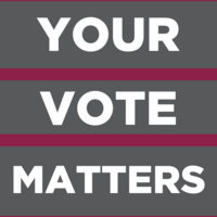 Rock the Vote: Your Voice Matters
