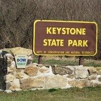 Keystone History Walks