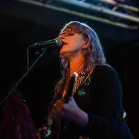 Rahne Alexander - photo by Megan Elyse