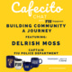 Cafecito Chat with Delrish Moss, FIU Police Department Captain