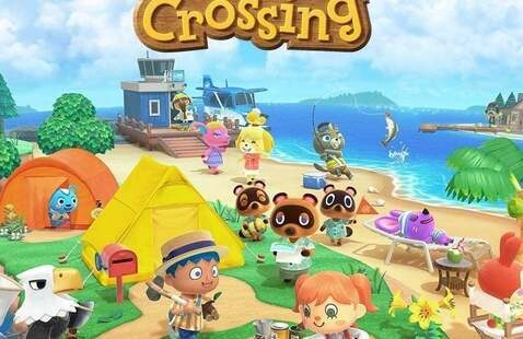 Animal Crossing: Equinox Obstacle Course