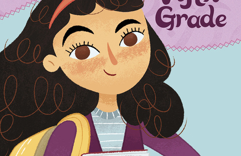 Kids Writers LIVE! Susan Muaddi Darraj