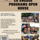 CU Engage Programs Virtual Open House