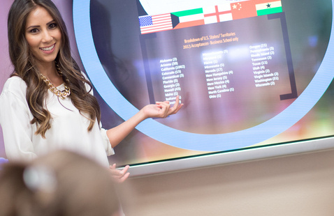 International Education and Global Careers