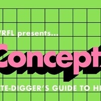 ConceptX - A WRFL Music Education Series