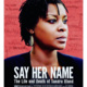 Say Her Name movie poster