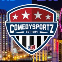 ComedySportz RVA at Las Vegas