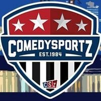 ComedySportz VIRTUAL MATCH!