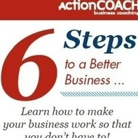 6 Steps to a Better Business Online Webinar