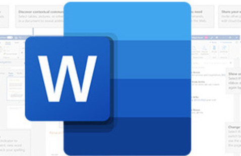 Microsoft Word 2016, Part 1 & 2
