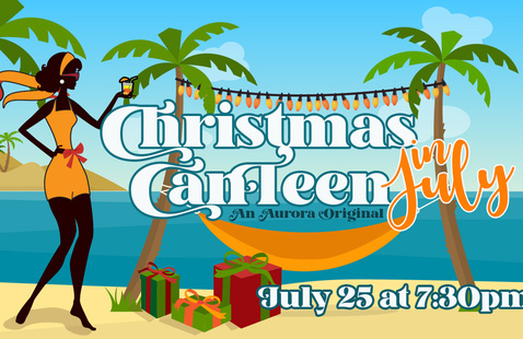 Christmas Canteen in July