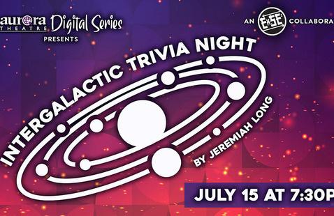 Cyber Stage: Intergalactic Trivia Night