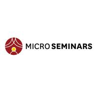 Micro-Seminars (Session 1)
