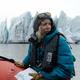 M Jackson: The Secret Lives of Glaciers