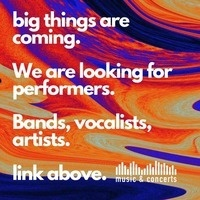 Call for Band