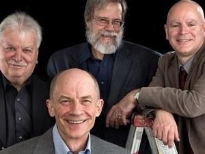 Cold Spring Jazz Quartet LIVE STREAMING CONCERT