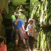 Guided Hike: Split Rock