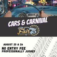 Cars & Carnival