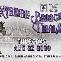 PRCA Extreme Broncs Finals