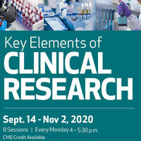 Key Elements of Clinical Research