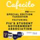 Cafecito Chat: SGA Takeover