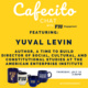 Cafecito Chat with Yuval Levin, Director of Social, Cultural, & Constitutional Studies at the American Enterprise Institute
