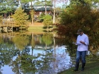 Keeping Stormwater Ponds Healthy with Proactive Management