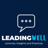Leading Well Executive Edition - How do you leave your mark?
