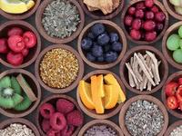 Virtual-Lifestyle Management Program: Nutrition Basics