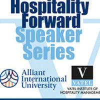 Hospitality Forward Speaker Series with James Lemon