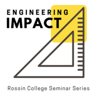 Engineering Impact: Engineering a More Sustainable Business World