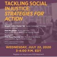 Tackling Social Injustice: Strategies for Action