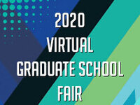 2020 Virtual Graduate School Fair