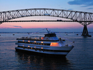 Spirit of Baltimore by Hornblower Cruises and Events