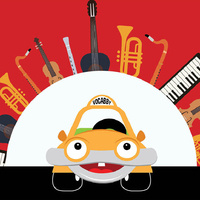 Vocabby Visits the Orchestra