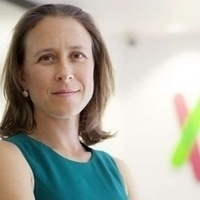 Anne Wojcicki, co-founder and CEO of 23andMe