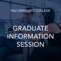 Graduate College Information Session