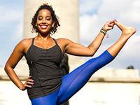 Active Mat Yoga