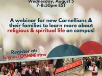 Intro to Religious and Spiritual Life