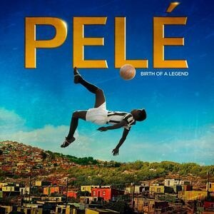 Pele Birth of a Legend