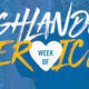Highlander Week of Service